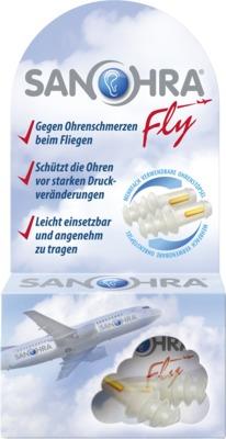SANOHRA Fly Ohrenschutz für Erwachsene