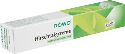 RÖWO Hirschtalgcreme