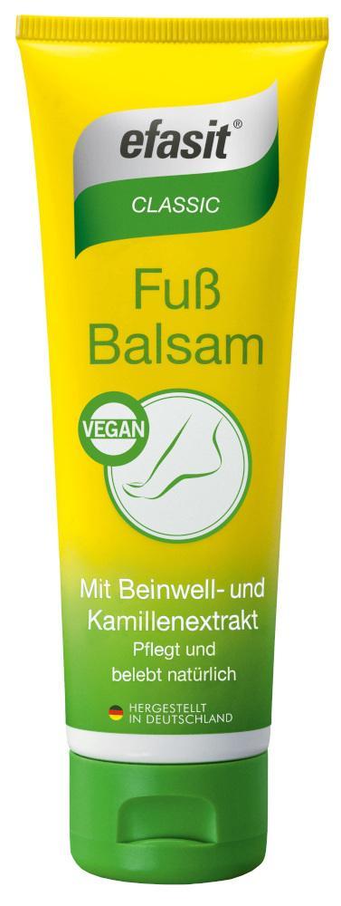 EFASIT CLASSIC Fußbalsam