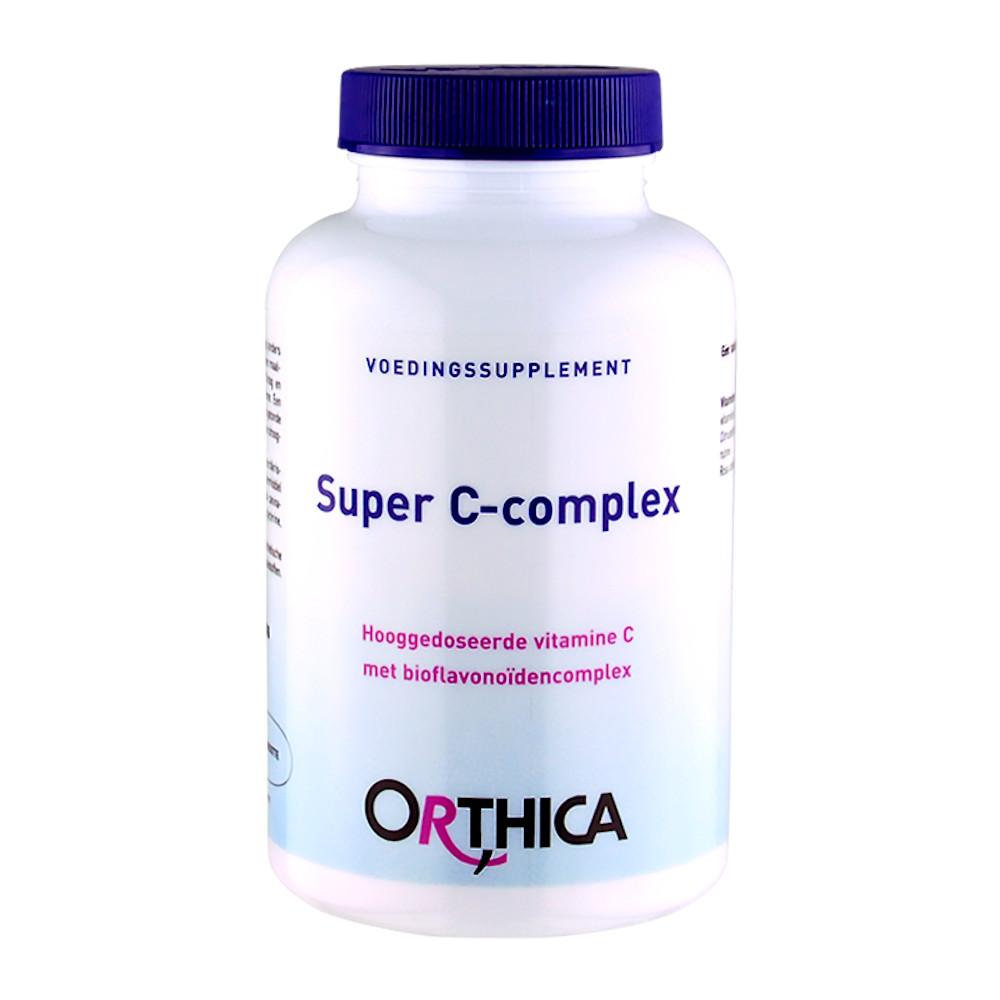 ORTHICA SUPER C-COMPLEX
