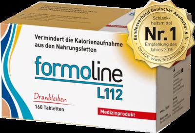 FORMOLINE L112 dranbleiben Tabletten PZN 02718724