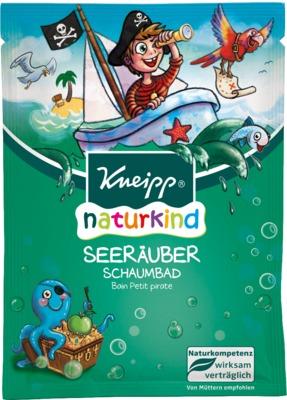 KNEIPP Schaumbad Seeräuber