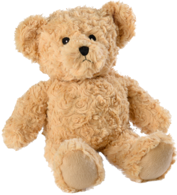 WARMIES Beddy Bear Teddybär