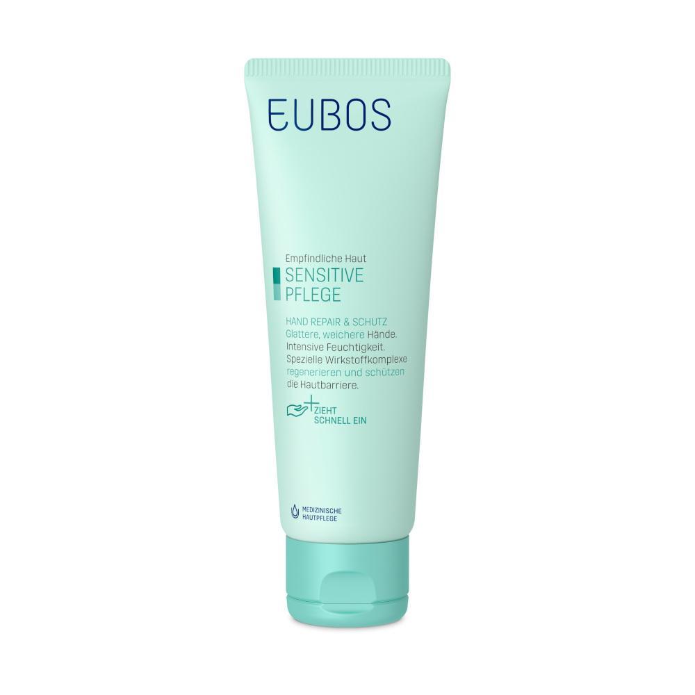 Eubos Sensitive Hand Repair & Schutz Creme – 75 ml