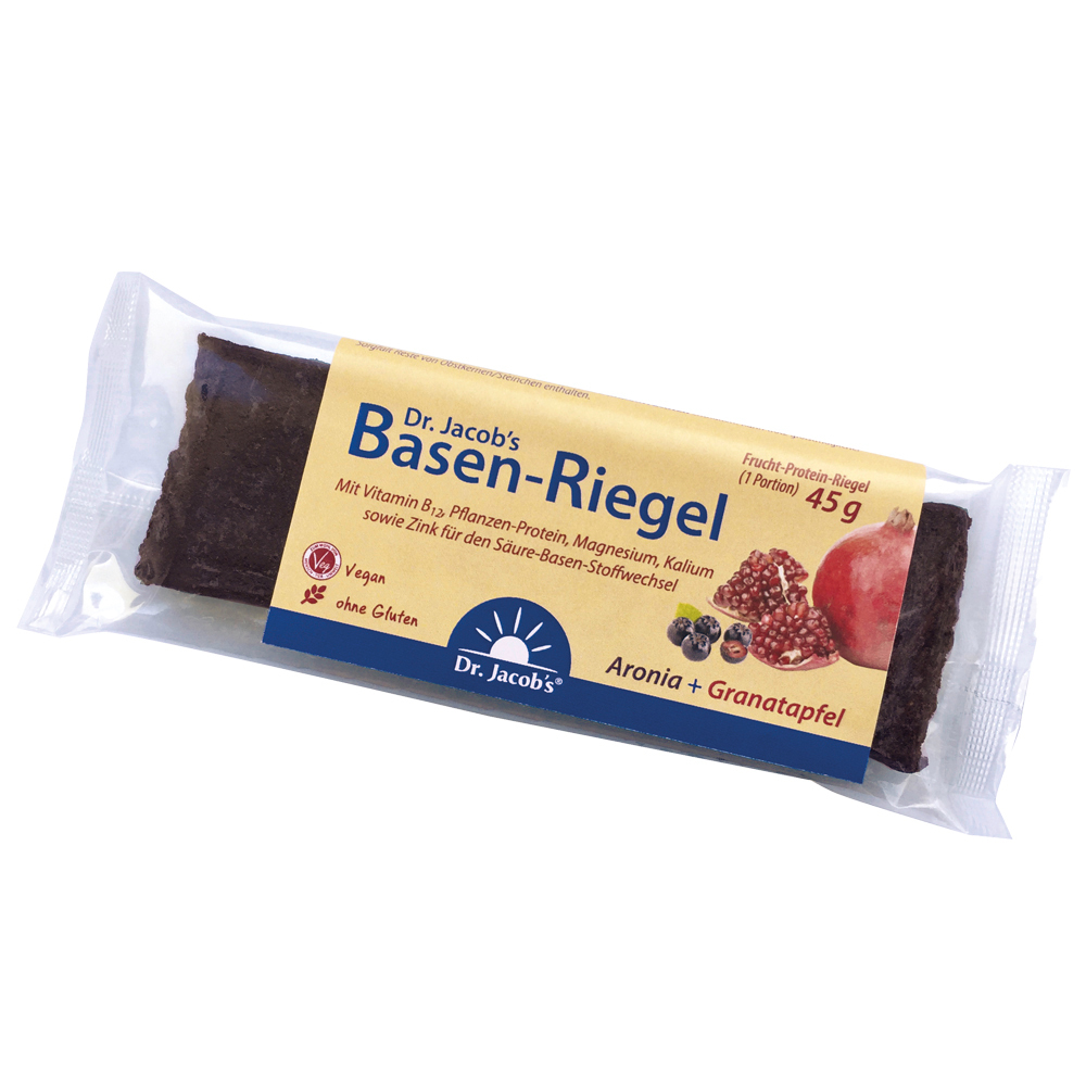 Basen-riegel Dr.jacob's