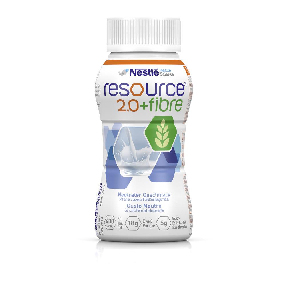 resource 2.0 + fibre Neutral