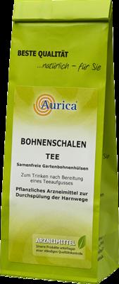 Bohnenschalentee Aurica