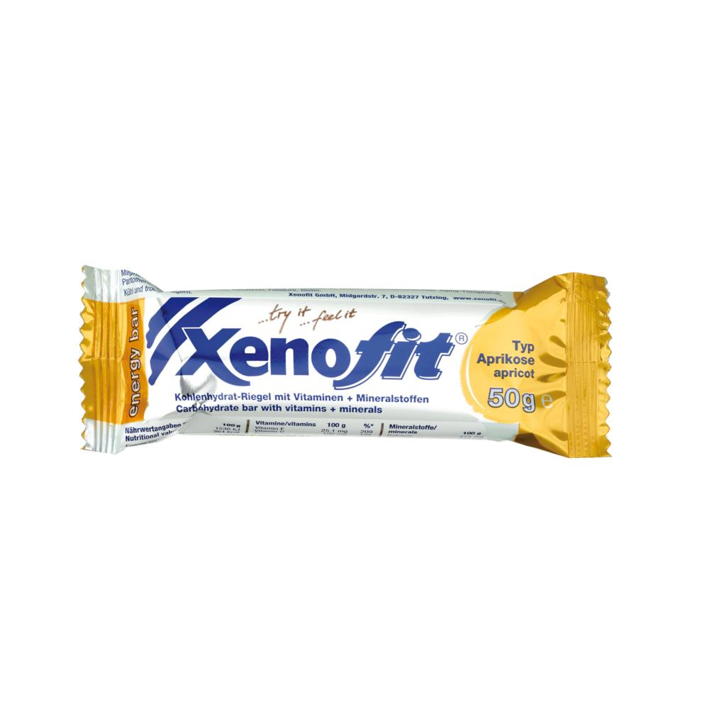 Xenofit Energy Bar Aprikose