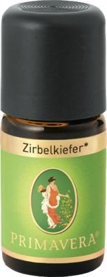 ZIRBELKIEFER Bio ätherisches Öl