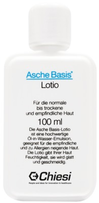 ASCHE Basis Lotio