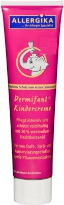 DERMIFANT Kindercreme cremy