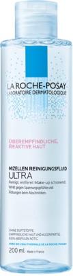ROCHE-POSAY Mizellen Reinigungsfluid reaktive Haut