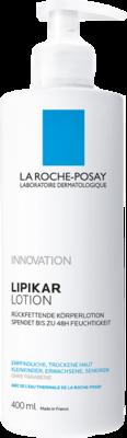 ROCHE-POSAY Lipikar Lotion