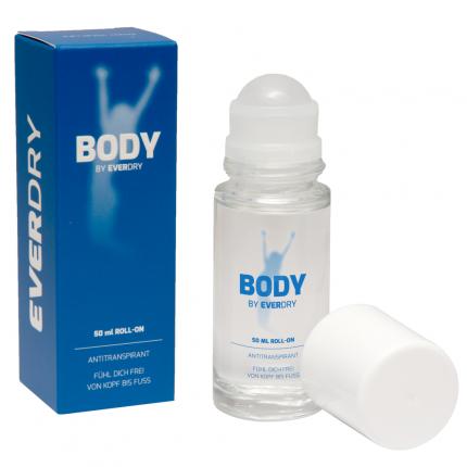 EVERDRY Anti-Perspirant Flaschen