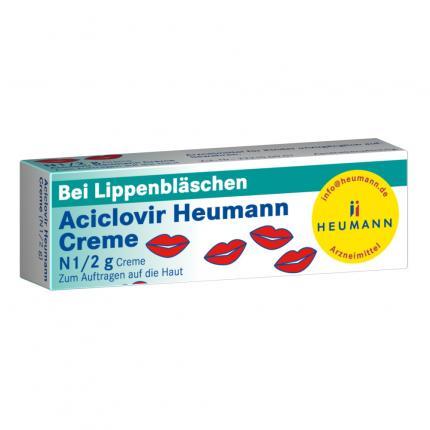 Aciclovir Heumann