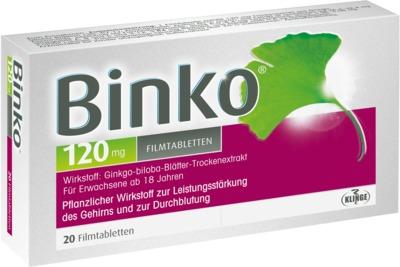 Binko 120mg