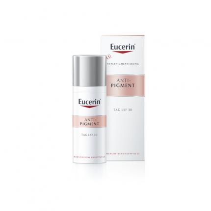 Eucerin Anti-Pigment Tag LSF 30