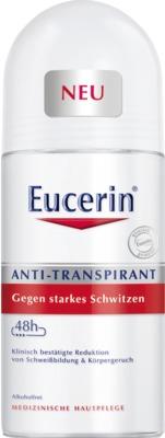 Eucerin Anti-Transpirant 48h Roll-on