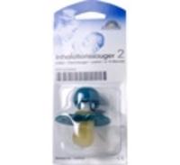 SAUGER Inhalation Kirsche 6-18 Mon.petrol