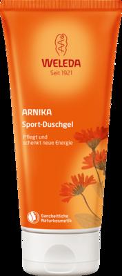 WELEDA Arnika Sport-Duschgel