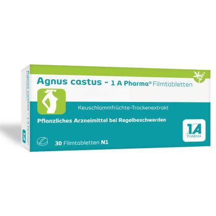Agnus castus-1A Pharma