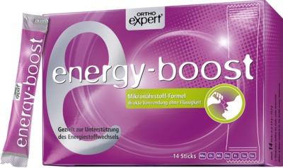ENERGY-BOOST Orthoexpert Direktgranulat