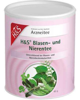 H&S Blasen- und Nierentee lose