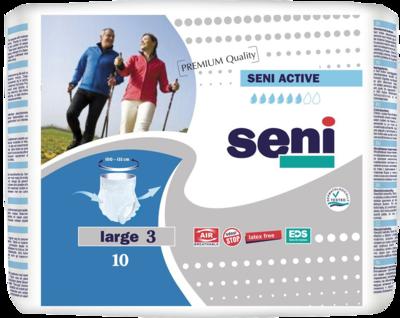 SENI Active Inkontinenzslip Einmal large