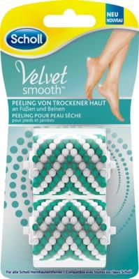 SCHOLL Velvet smooth Peelingbürste