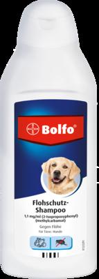 BOLFO Flohschutz Shampoo 1,1 mg/ml f.Hunde