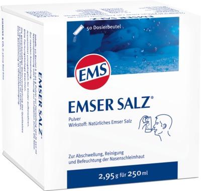 Emser Salz im Beutel 2,95g