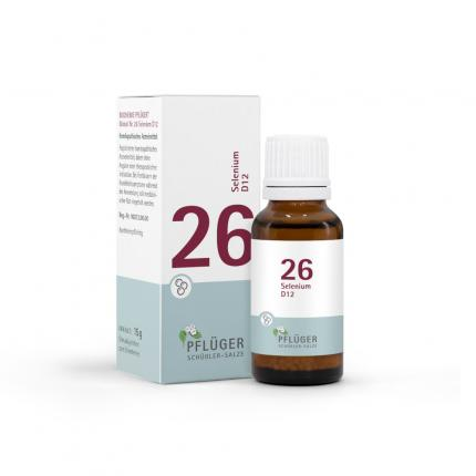 BIOCHEMIE 26 Selenium D12