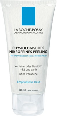 LA ROCHE-POSAY PHYSIOLOGISCHES MIKROFEINES PEELING