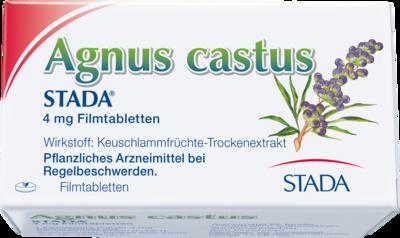 Agnus castus STADA 4mg