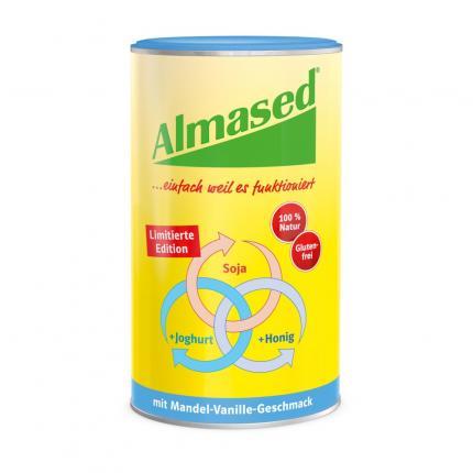 Almased Vitalkost Mandel-vanille Pulver