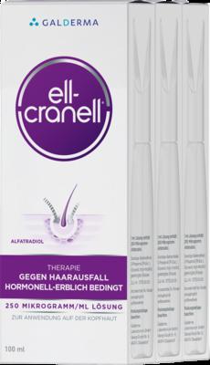 Ell-Cranell 250 Mikrogramm/ml