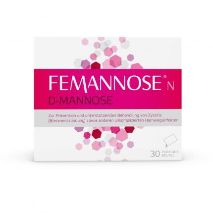 FEMANNOSE N D-MANNOSE