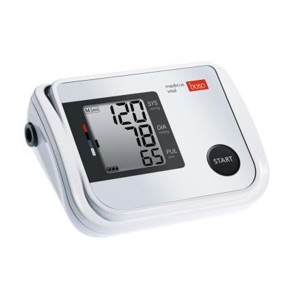 BOSO medicus vital Oberarm Blutdruckm.XL st.Arme