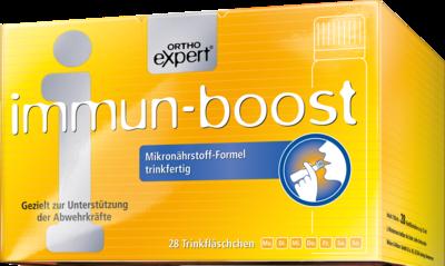 IMMUN-BOOST Orthoexpert Trinkampullen