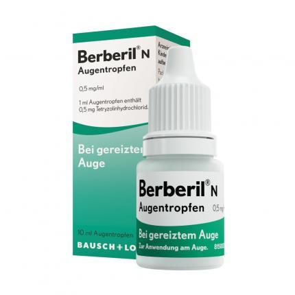 Berberil N