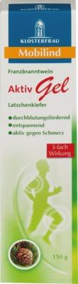 Klosterfrau Aktiv Franzbranntwein-Gel Latschenkiefer