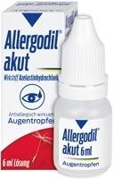 Allergodil akut Augentrofen