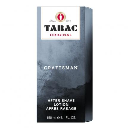 TABAC CRAFTSMAN AFTER SHAVE LOTION