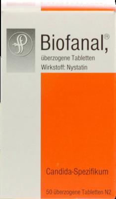 Biofanal 500000 I.E.