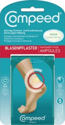 COMPEED Blasenpflaster medium