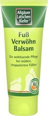 Allgäuer Latschen Kiefer Fuß Verwöhn Balsam