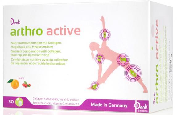Denk arthro active