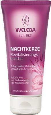 WELEDA Nachtkerze Revitalisierungs-Dusche
