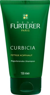 FURTERER CURBICIA Regulierendes Shampoo
