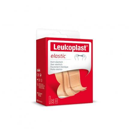Leuko Elastic Pflaster